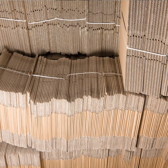 markets corrugators
