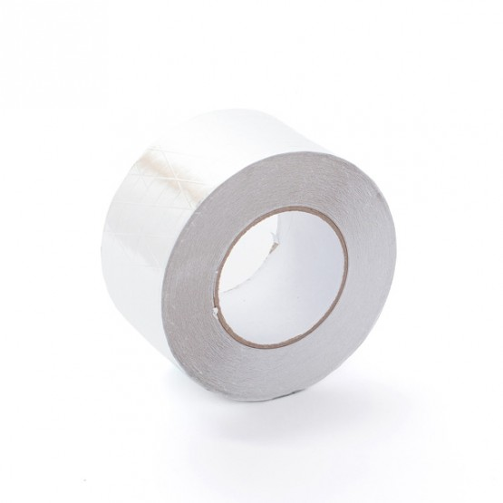 FS-K7751 | All Weather FSK (Foil/Scrim/Kraft) Insulation Facing Tape | ECHOtape