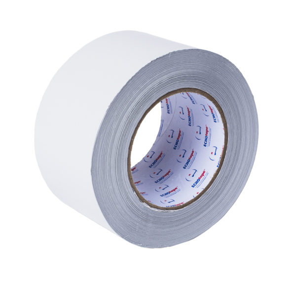 MT-A7729 | All Weather White Aluminum Foil Tape | ECHOtape