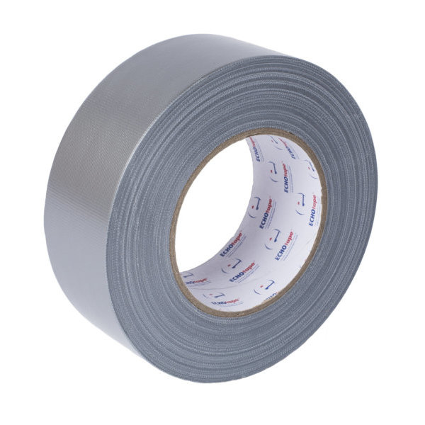 CL-W6064 Industrial Strength Utility Grade Duct Tape | via ECHOtape.com