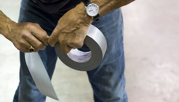 The Complete Technical Guide to Tape | via ECHOtape.com