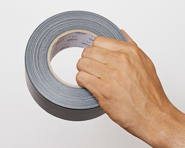 The Complete Technical Guide to Duct Tape | via ECHOtape