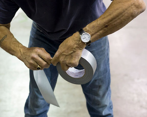 The Complete Technical Guide to Duct Tape