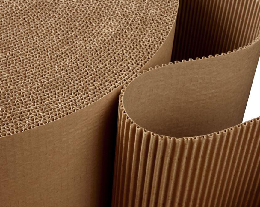 Food Packaging and Healthcare Packaging in the Corrugated Industry | ECHOtape.com